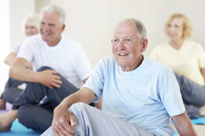 How to find a Pilates classes for Seniors