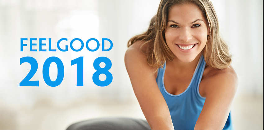 Top Pilates Trends 2018
